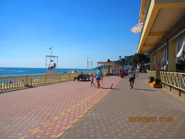 Лоо улица азовская пляж фото