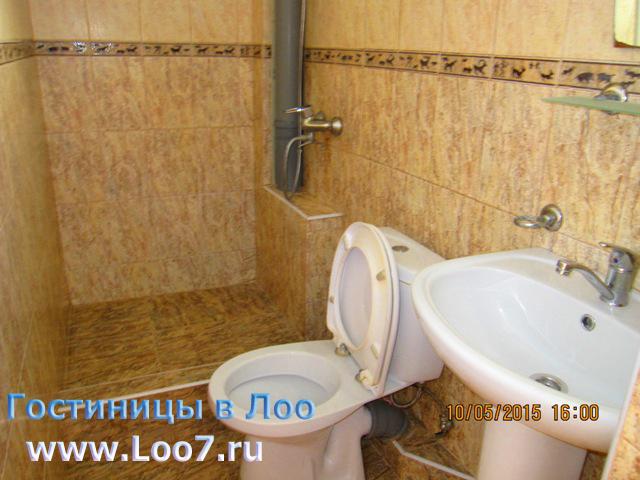 Гостиницы в Лоо цены без посредников недорого