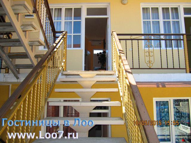 Отдых в Лоо гостиницы рядом с морем фото