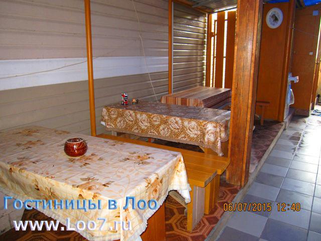 Лоо фото гостиницы 2