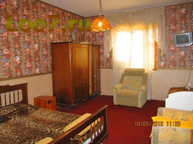 Лоо гостиницы возле аква Лоо