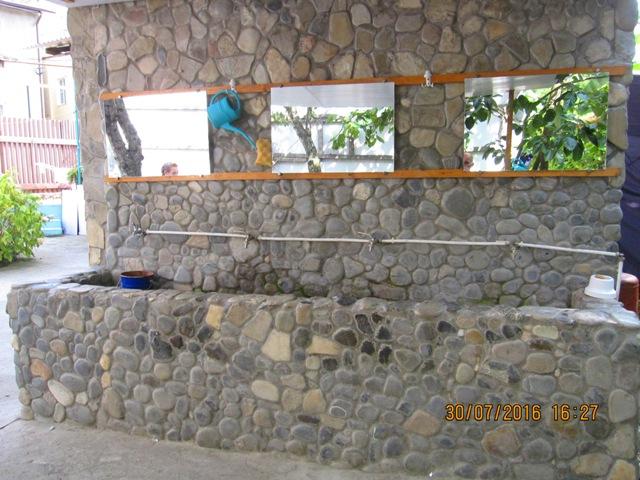 Гостевые домики в Лоо по 350 рублей в сутки