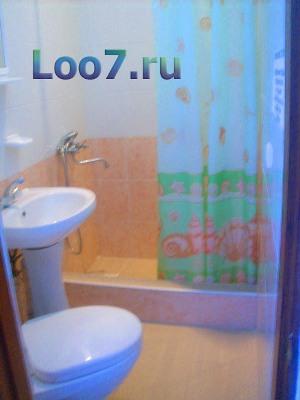 Лоо первая линия гостиницы с бассейном недорого