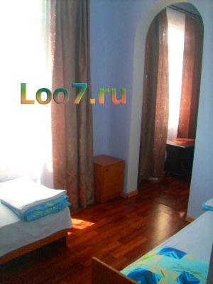 Отдых в Лоо недорого частные гостиницы с бассейном, фото цены отзывы