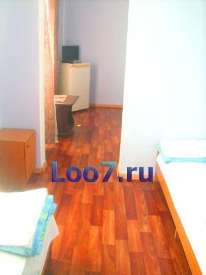 Частный сектор Лоо гостиницы с бассейном, фото цены отзывы отдыхающих