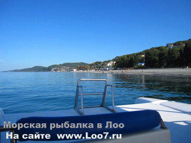 Отдых на Черном море цены частный сектор в Лоо на берегу моря