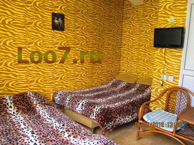 Семейный отдых в Лоо частный сектор гостевые дома у моря, отзывы цены фото, без посредников