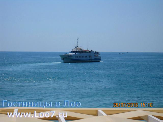 Поселок Лоо цены цена на отдых без посредников у самого моря частный сектор