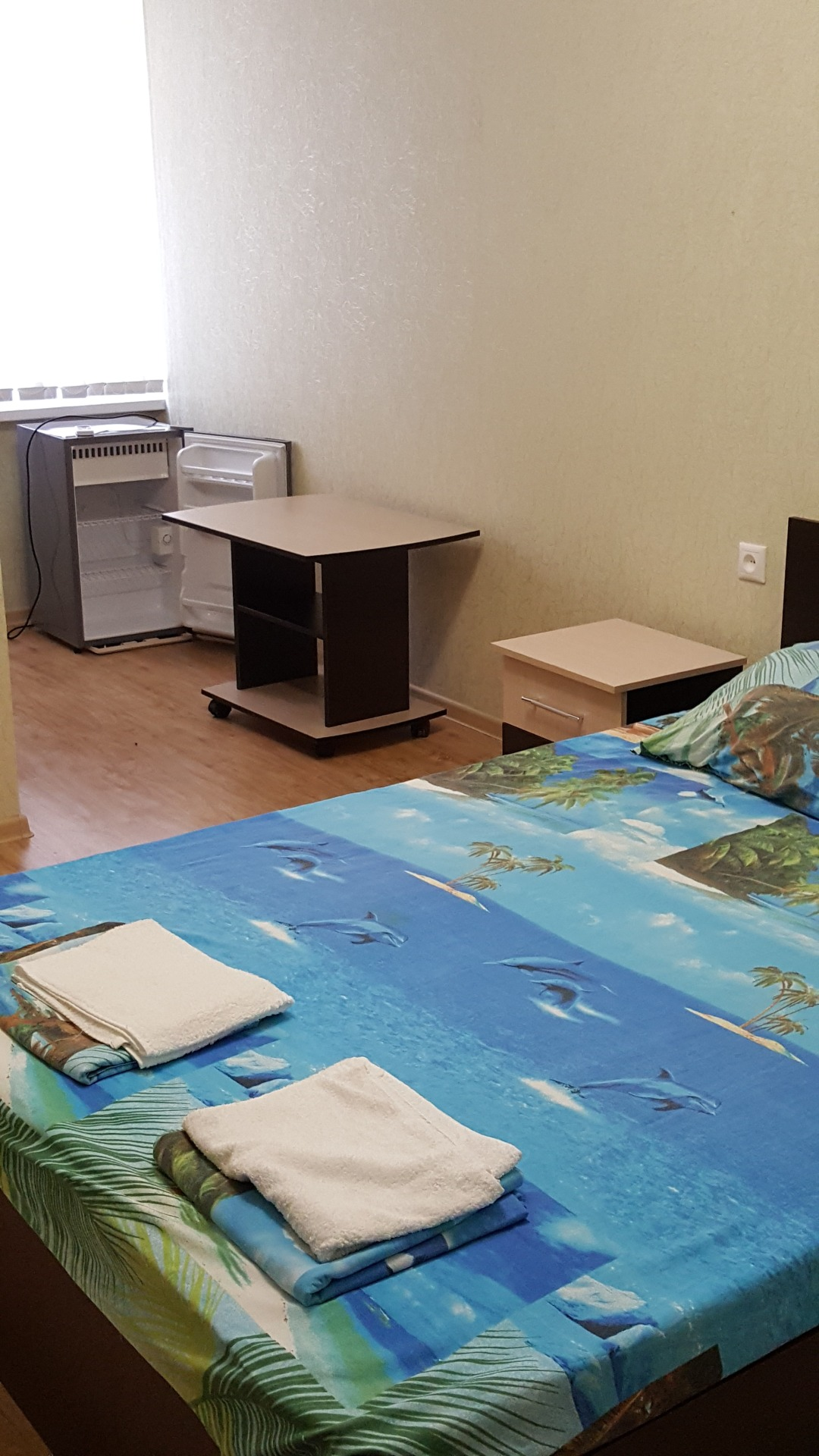 Гостиницы в Лоо на таллинской 9