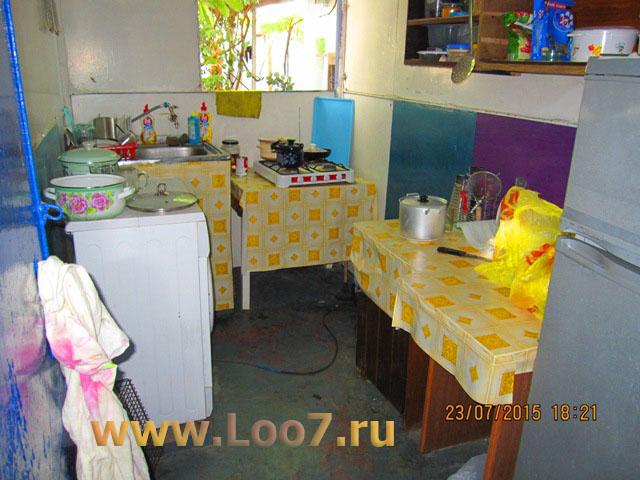 Жилье в Лоо домики недорого