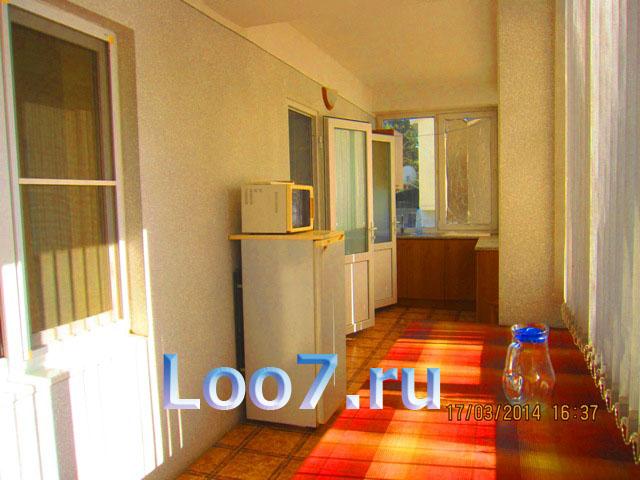Гостиницы в Лоо на ул азовская, фото, цены, отзывы