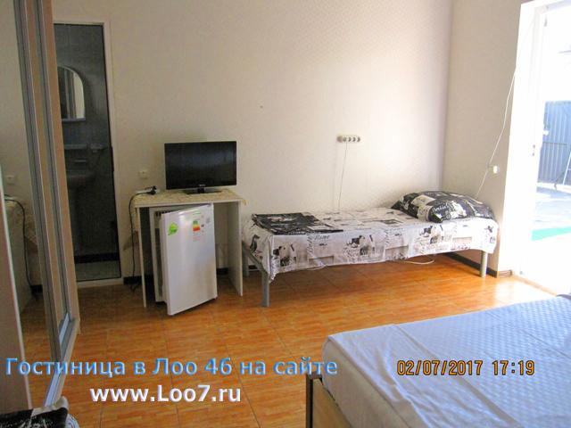 Гостиницы в Лоо недорого рядом с морем, стоимость номеров, фото