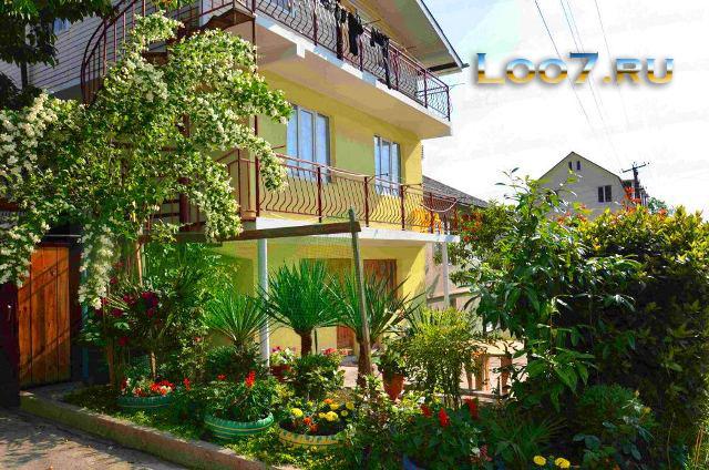 Гостиницы в Лоо возле берега моря, фото, цены
