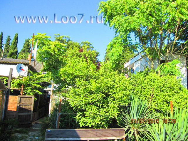 Жилье в Лоо на лето 2016 частный сектор дешево