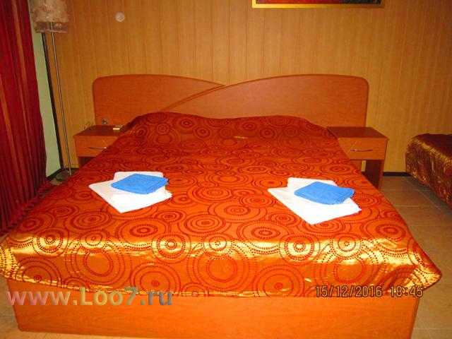 Гостиницы в Лоо на улице декабристов