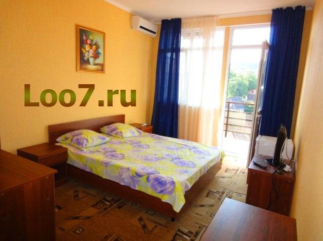 Отдых в Лоо стоимость номеров в гостиницах на ул. жигулевская