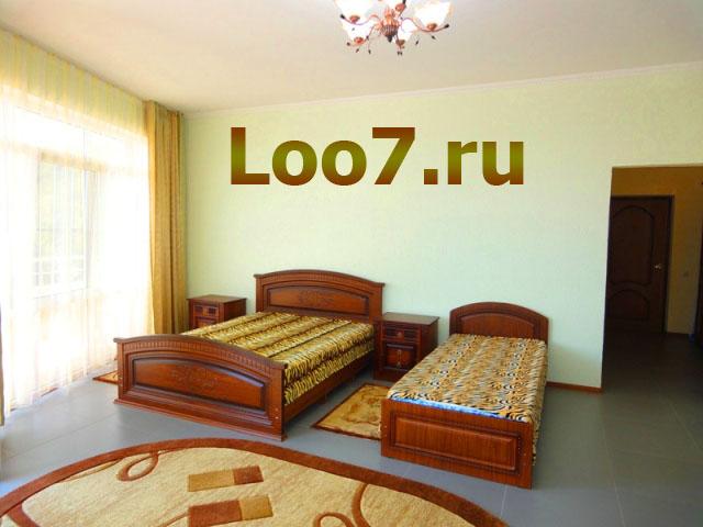 Лоо отдых частные гостевые дома у моря фото цены отзывы