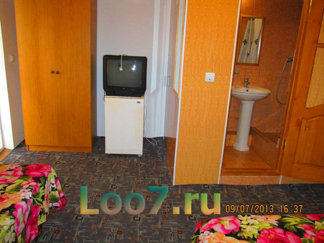 Частный сектор Лоо частные гостиницы цены фото отзывы