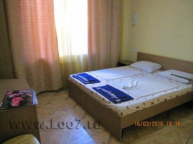 Гостиницы в Лоо возле санатория Магадана