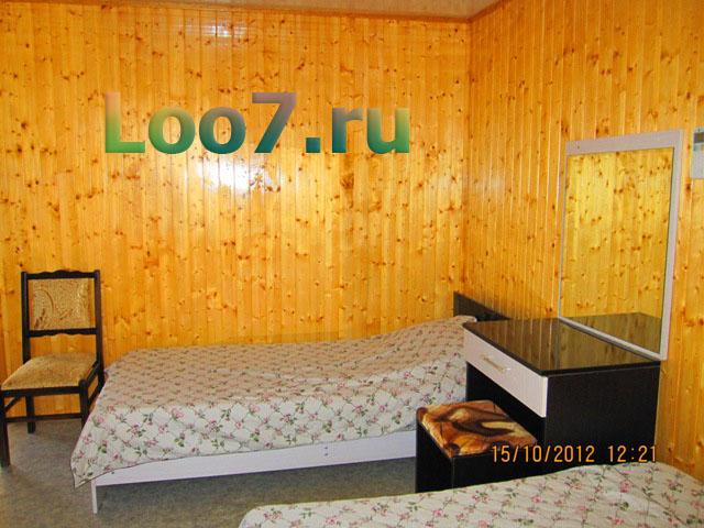 Гостиницы в Лоо на енисейской