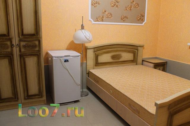 Гостиницы в поселке Лоо у самого моря номера недорого