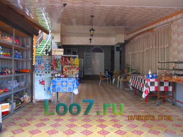 Пансионат Лоо горный воздух официальный сайт