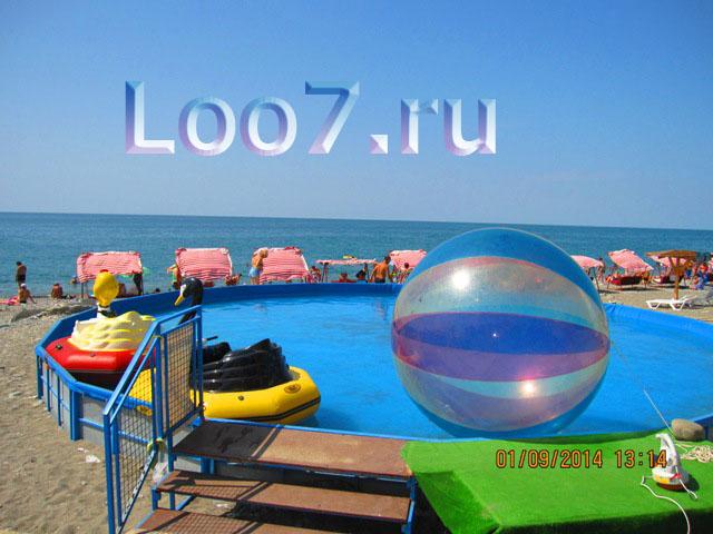 Частный сектор для свингеров на черном море фото 767-883