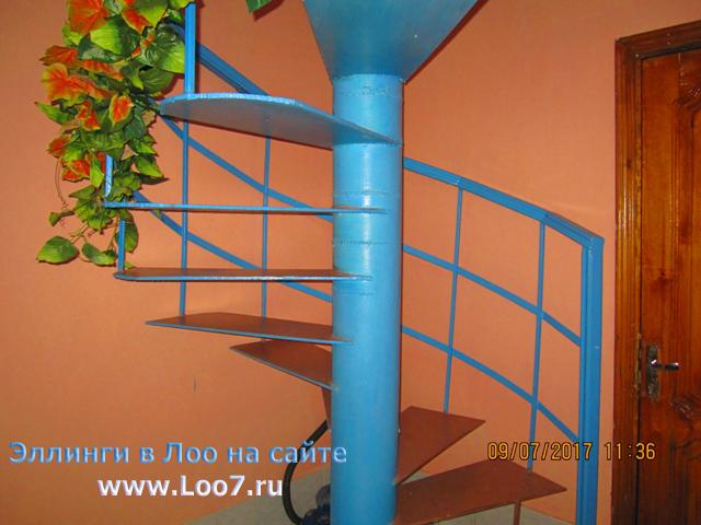 Эллинг в Лоо номера с балконом фото цены отзывы отдыхающих