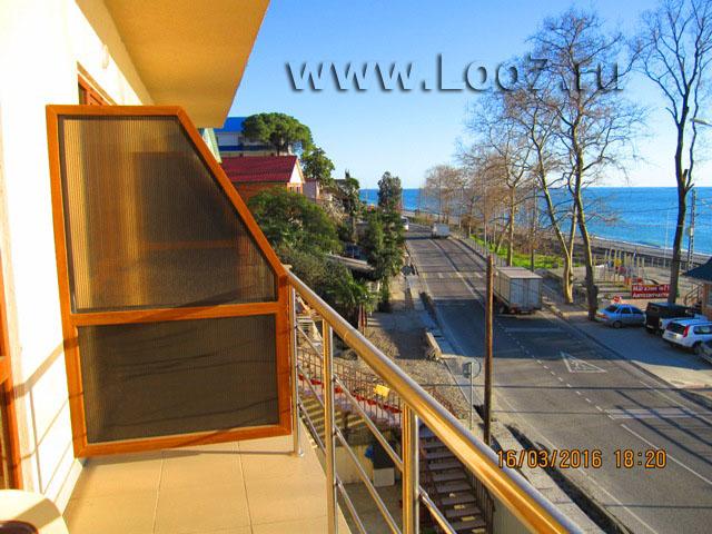 Частный сектор на Чёрном море гостиницы с балконом и видом на море недорого цены фото отзывы