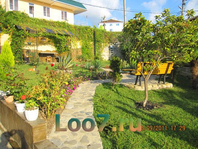 Все гостиницы в Лоо цены без посредников