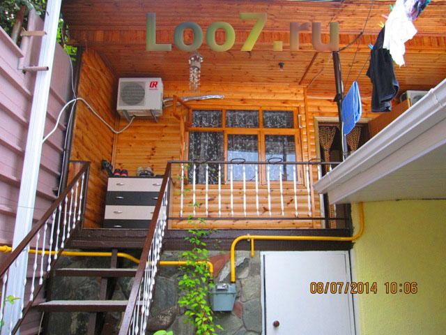 Отдых в Лоо частные гостиницы без посредников
