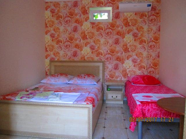 Жилье в Лоо рядом с морем недорого частный сектор