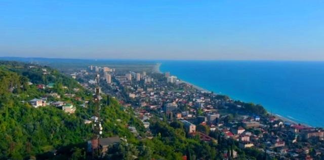 Экскурсии в Абхазию из Дагомыса