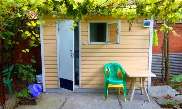 Квартира в Лоо недорого на улице азовская под ключ