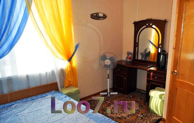 Отдых в Лоо частные гостиницы фото цены без посредников
