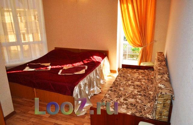 Отдых в Лоо гостевые дома в Лоо цены без посредников