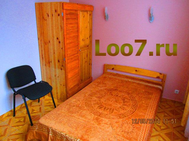 www.Loo7.ru отдых в Лоо