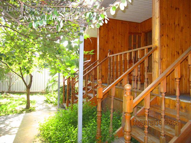 Гостевые домики в Лоо фото