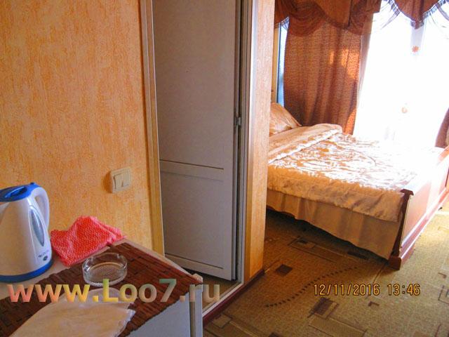 Отдых в Лоо эллинг апельсин, Арменак