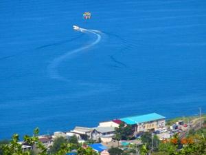 Лоо частный сектор гостиницы у моря