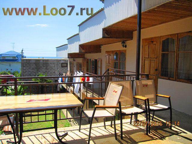 Отдых в Лоо частный сектор частные гостиницы на улице таллинская