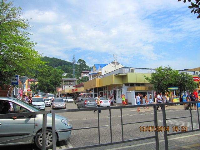 Лоо фото поселка