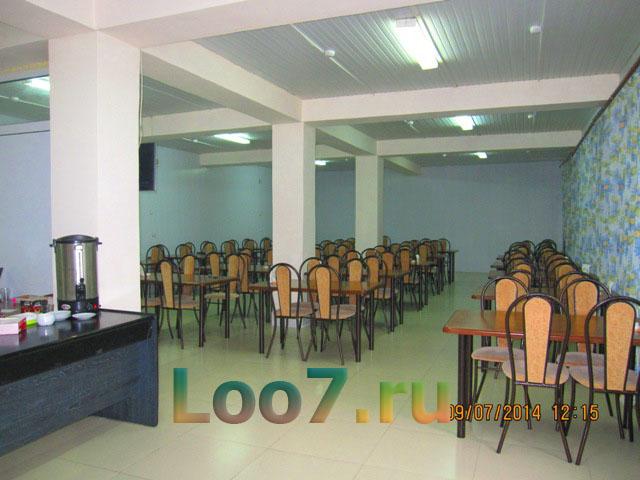 Поселок Лоо частный сектор гостиницы цены фото