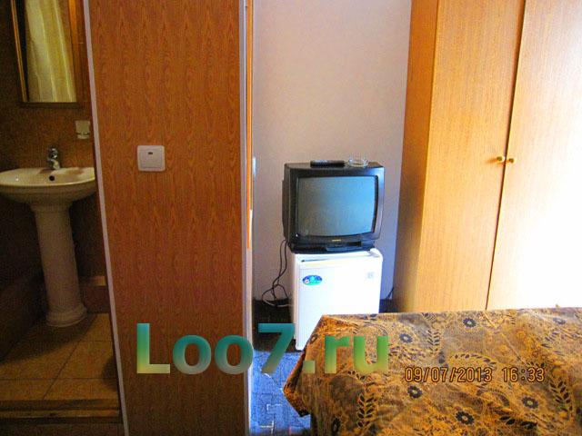 Лоо частный сектор гостиницы недорого