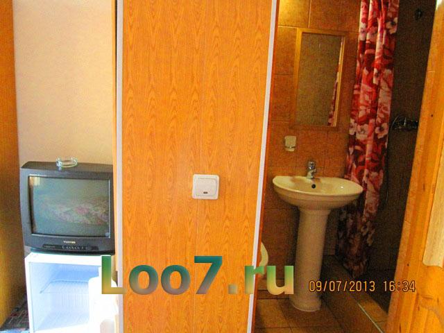 Частные гостиницы фото цены отзывы