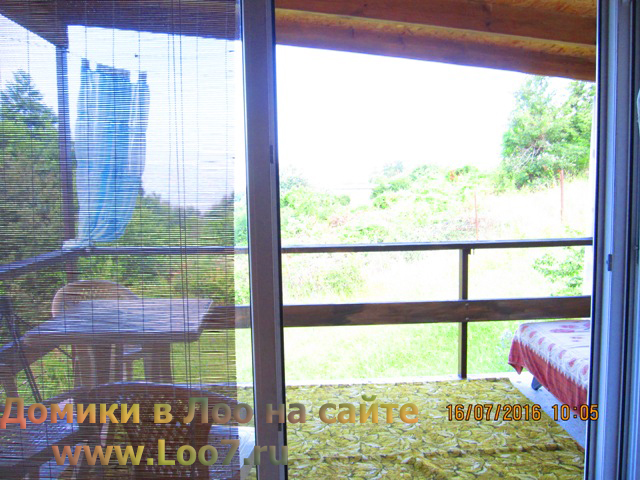 Отдельные домики в Лоо фото цены