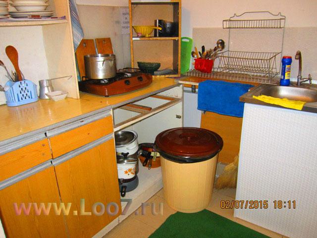 Отдых в Лоо частные гостиницы ул Керченская