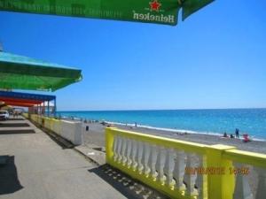 Лоо фото пляжей и набережной