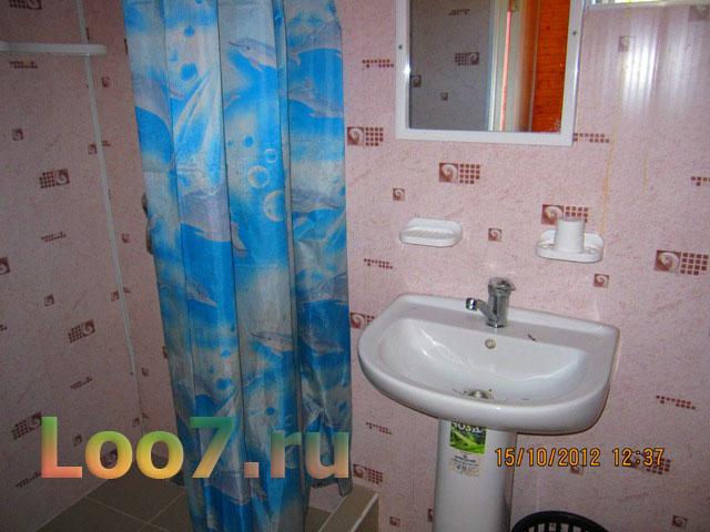 Домики в Лоо отзывы отдыхающих цены фото предложения