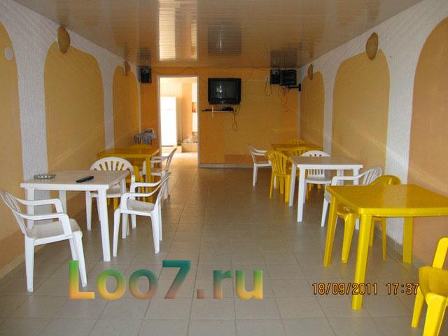 Лоо частные недорогие гостиницы в Лоо